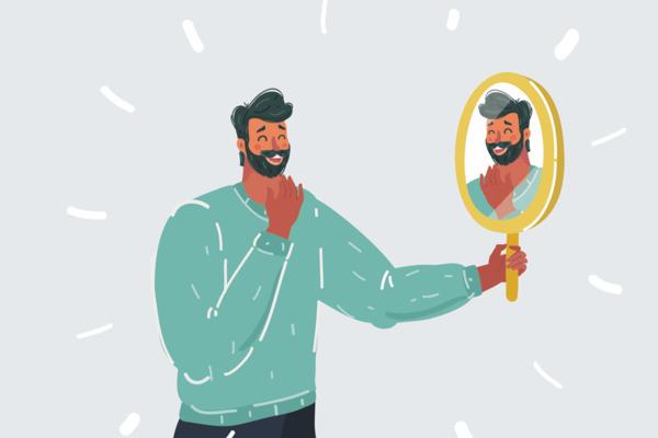 5 indizi per riconoscere un narcisista