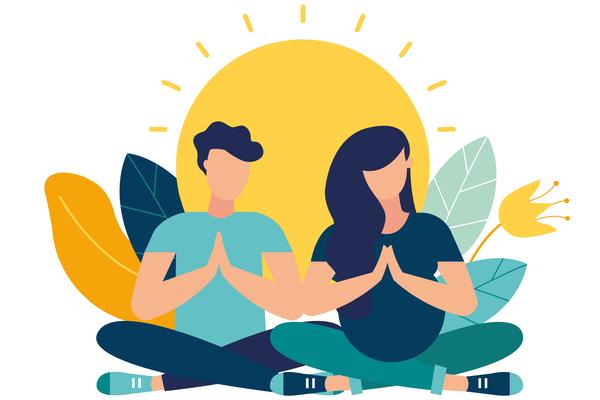 Efficaci e brevi tecniche di rilassamento