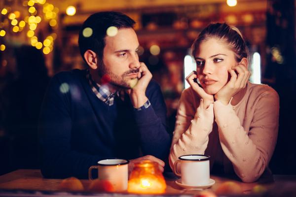8 abitudini che fanno male alla relazione di coppia