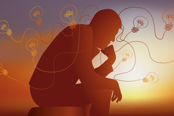 5 abitudini che limitano la capacità di pensare con chiarezza