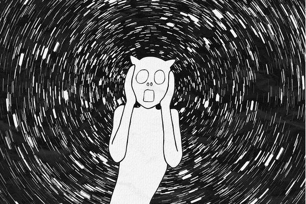 """""""Ho iniziato ad essere me stessa dopo gli attacchi di panico"""""""