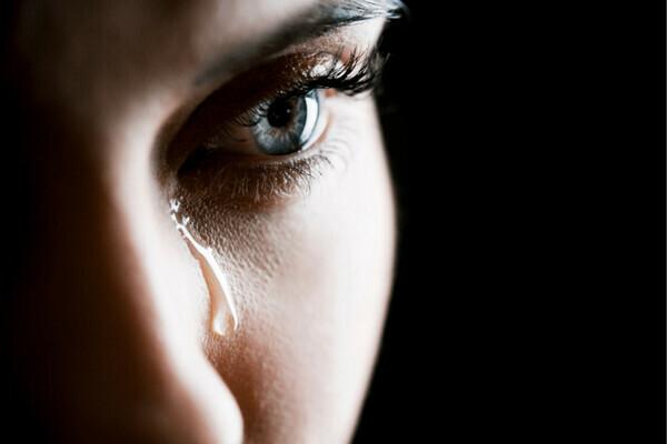 Perché quando mi  arrabbio mi viene da piangere?