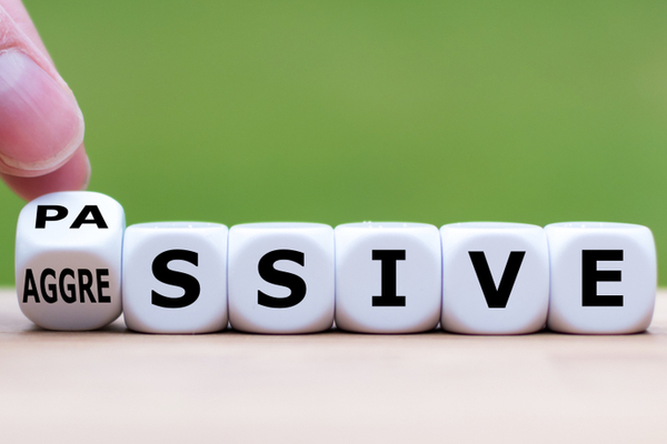 7 modi per affrontare le persone passivo-aggressive