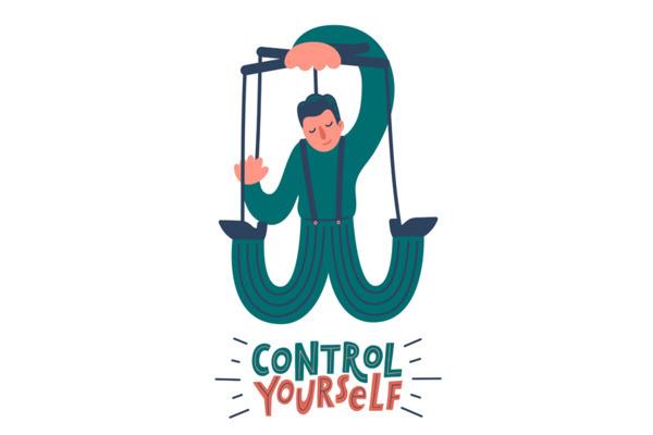 4 passi per migliorare il tuo autocontrollo emotivo