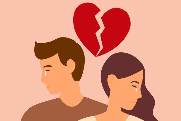 """Imparare a """"lasciar andare"""" una relazione tossica"""
