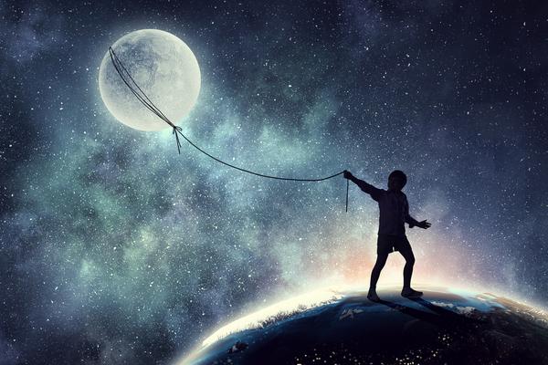 Perché sogniamo? 7 ragioni