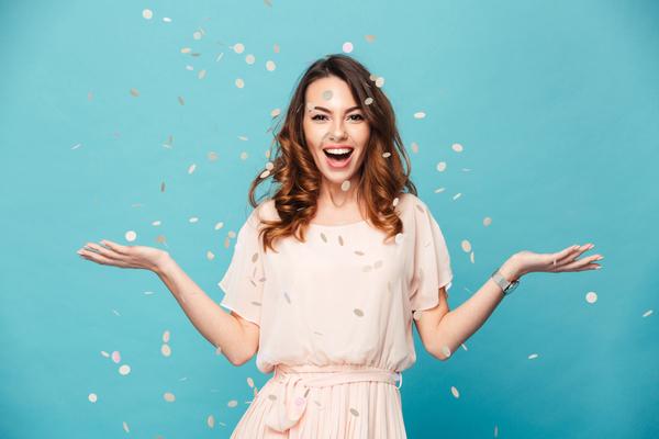 Vorresti un 2021 più felice? Consigli psicologici per affrontare il nuovo anno