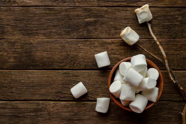 Il test del marshmallow: autocontrollo e gratificazione differita