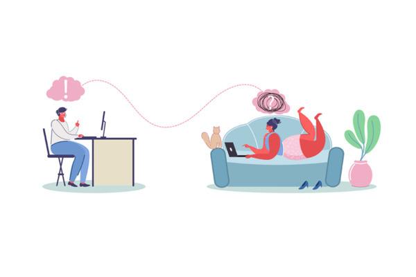 La Psicoterapia in epoca pandemica: riflessioni sulle modifiche del setting