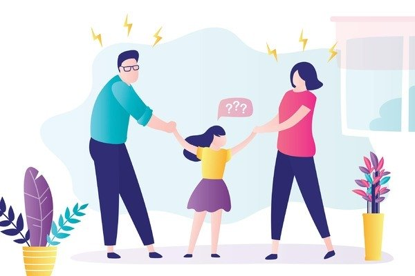 Genitori manipolatori affettivi: come riconoscerli? 5 + 3 tecniche manipolative