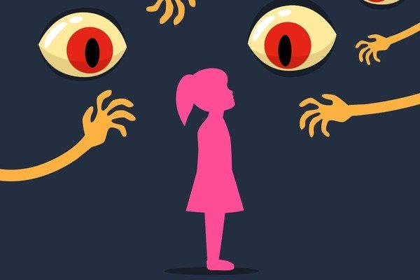 Quali sono i diversi tipi di molestie? E quali le conseguenze psicologiche?