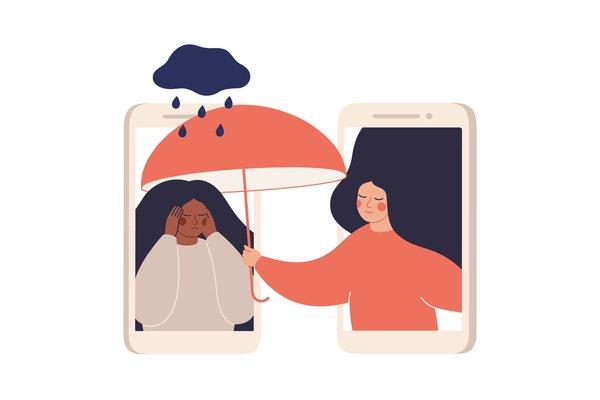 Psicoterapia online: una nuova frontiera