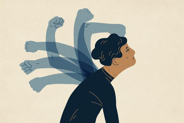 Autolesionismo: di cosa stiamo parlando?