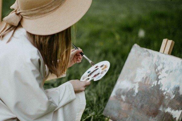 Arte e Psicologia: 7 benefici psicofisici per l'essere umano