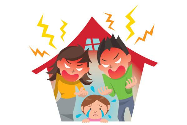 La trascuratezza: il trauma che si nasconde più comunemente nelle famiglie di genitori narcisisti