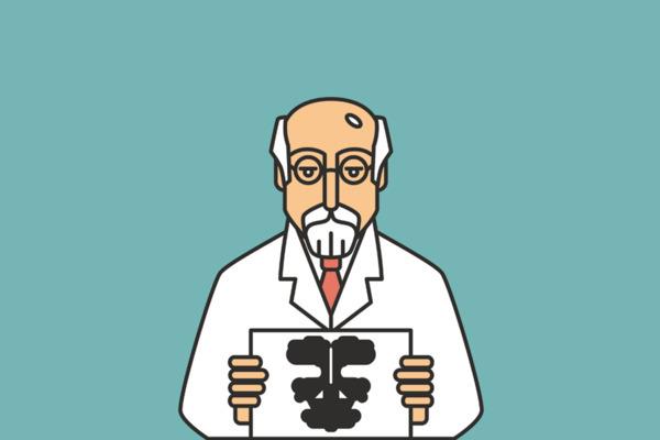 Test di Rorschach: interpreta le macchie e scopri di più sulla tua personalità