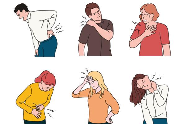 La somatizzazione è un segnale di allarme: perché non ascoltarla?