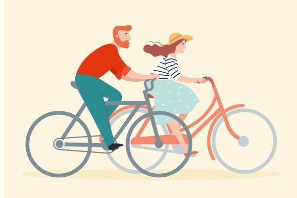 6 piccoli gesti che possono avere grandi effetti sulla vostra relazione