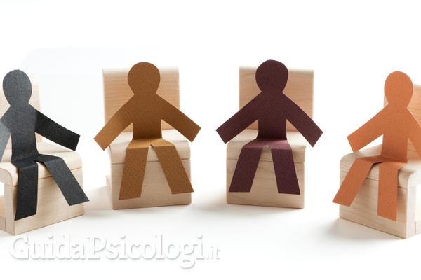 Come funziona la terapia di gruppo?