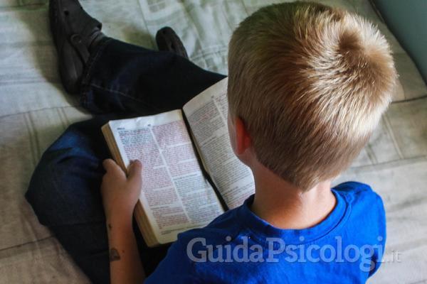 Disturbi specifici dell'apprendimento: se studiare è faticoso
