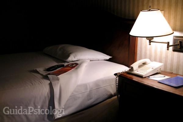 Lo stress e le preoccupazioni possono compromettere un sonno sereno. Foto: claritafuente-morguefile
