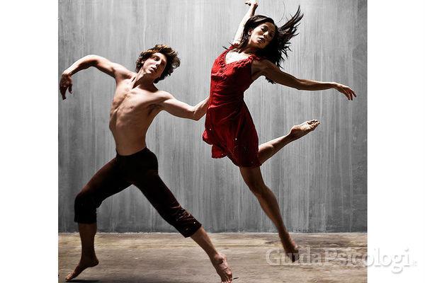 Balla che ti passa! Il potere curativo della danzaterapia
