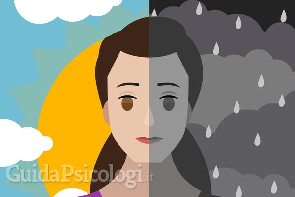Il disturbo bipolare è un problema familiare