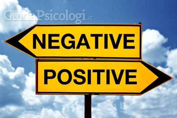 Persone negative: come liberarsene?