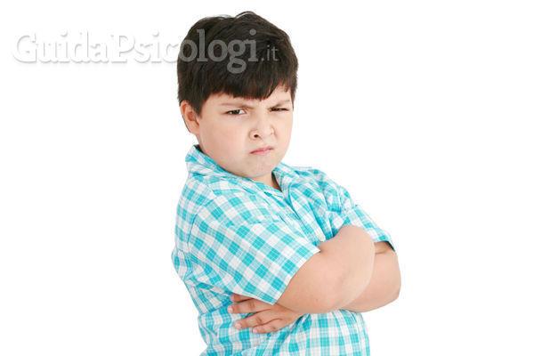 Mio figlio soffre di Disturbo Oppositivo Provocatorio?