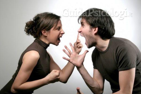 Il legame difficoltoso nella coppia