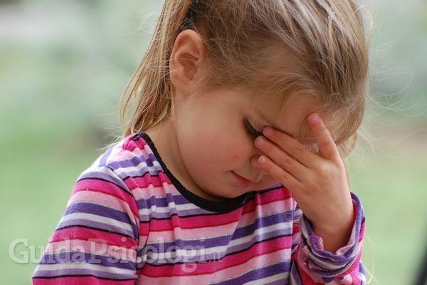 Paure infantili, come aiutarli?
