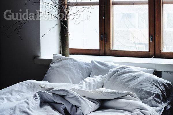 10 regole per un buon sonno