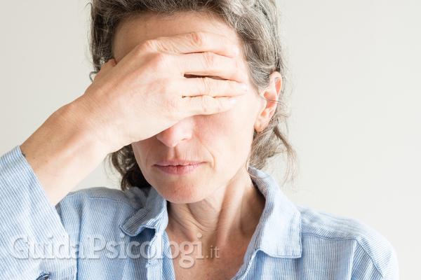 Il sogno di Roberta (aspetti psicologici della menopausa)