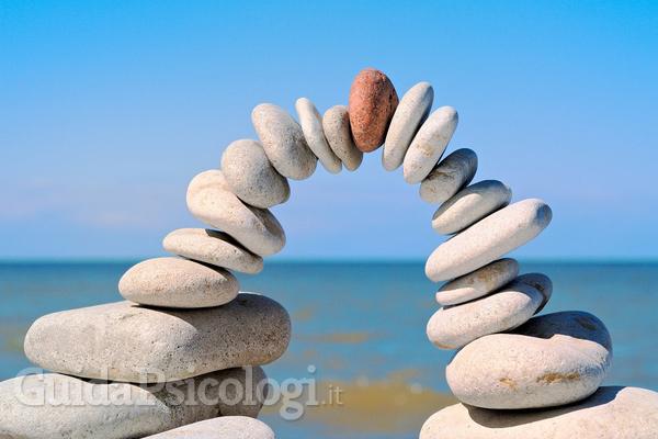 Mindfulness: staccarsi dagli schemi di pensiero negativi