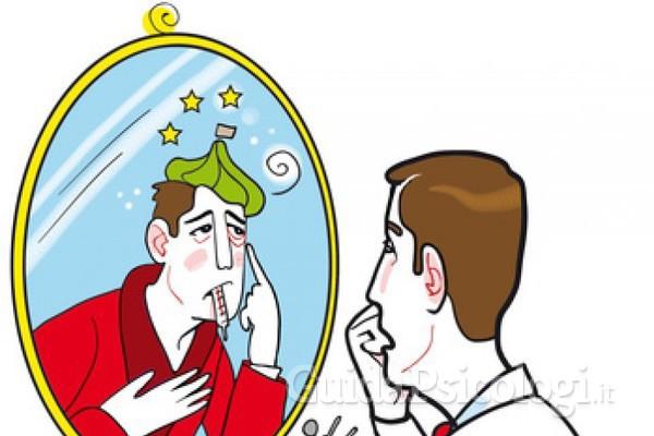 Ipocondria: l'anima ammalata