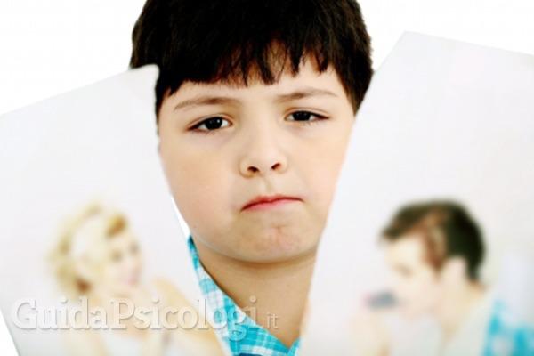 Se i genitori si separano: come, quando e che cosa dire ai figli