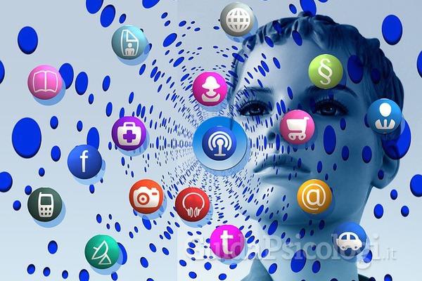 L'utilizzo dei Social Network negli interventi psicologici con gli adolescenti: il modello strategico integrato