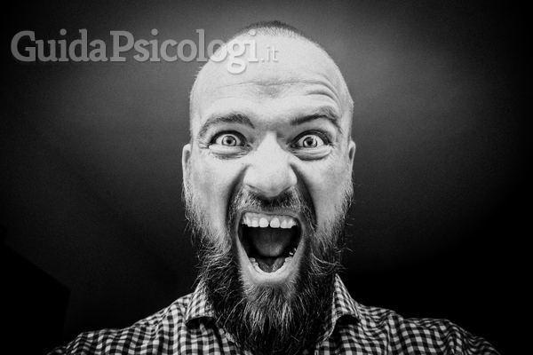 Persone Arrabbiate Immagini.Aggressività E Rabbia Patologica Combatterle Con L