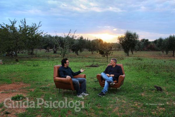 Cosa fa uno psicoterapeuta?