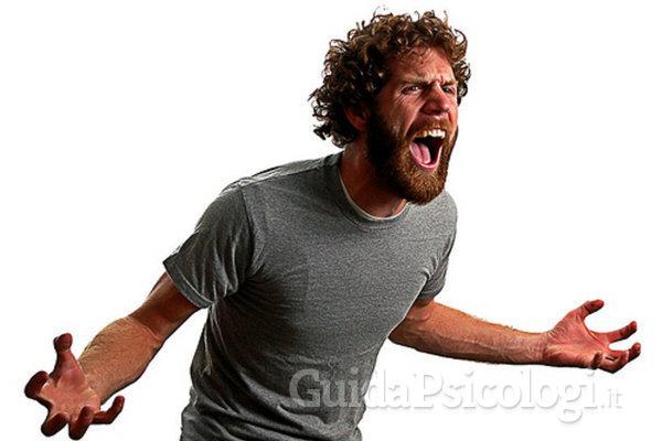 Imparare a gestire la rabbia