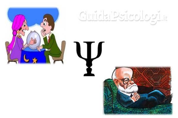 Perché lo psicologo? Idee e false credenze!