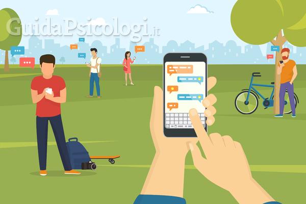 Dipendenza da smartphone: ne soffri anche tu?