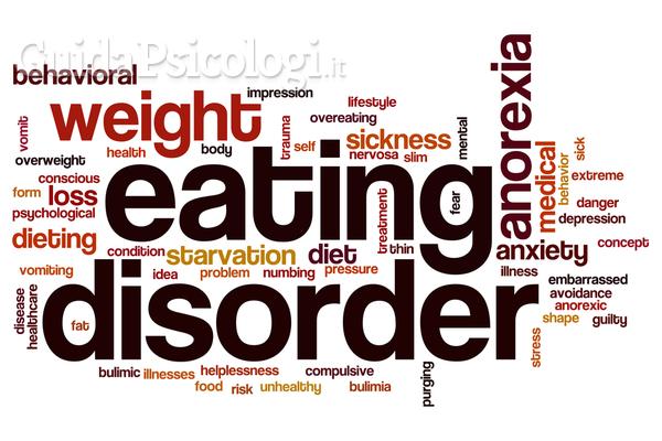 Sintomi e cura dei disturbi dell'alimentazione nell'uomo