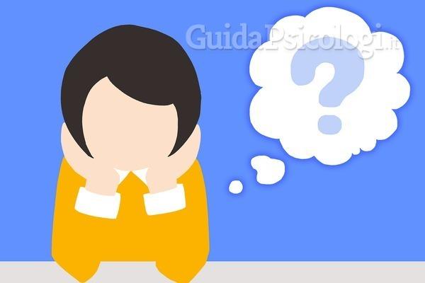 Ansia scolastica ed attacchi di panico