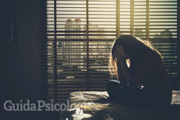 La Depressione toglie anni alla vita?