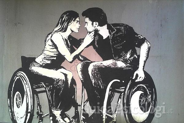 Vita affettiva/sessuale e disabilità:il potere trasformante della Psicoterapia