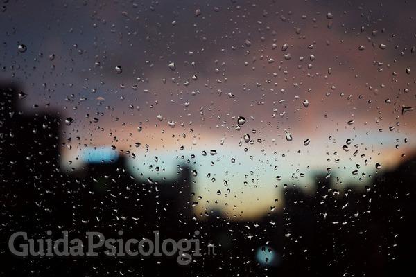 Sentirsi depressi, cause e terapie