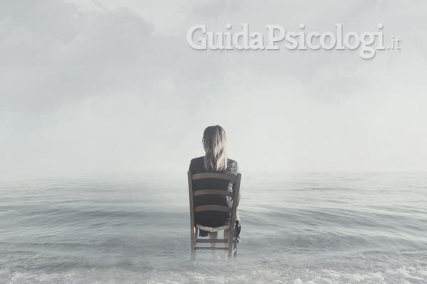 Il legame tra la depressione e la tendenza a fantasticare