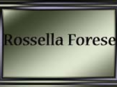 Rossella Forese