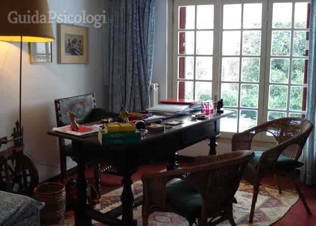 studio di psicoterapia